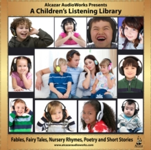 A Children's Listening Library, eAudiobook MP3 eaudioBook