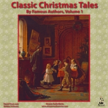 Classic Christmas Tales by Famous Authors, Vol. 1, eAudiobook MP3 eaudioBook
