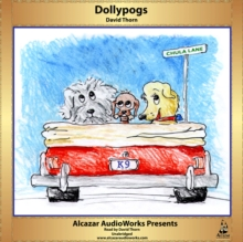 Dollypogs, eAudiobook MP3 eaudioBook