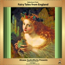 Selections from Fairy Tales from England, eAudiobook MP3 eaudioBook