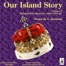 Our Island Story, Vol. 2, eAudiobook MP3 eaudioBook
