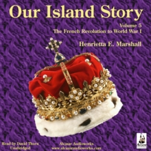 Our Island Story, Vol. 5, eAudiobook MP3 eaudioBook
