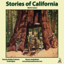 Stories of California, eAudiobook MP3 eaudioBook