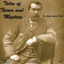Tales of Terror and Mystery, eAudiobook MP3 eaudioBook