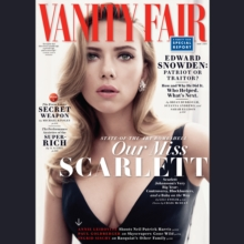 Vanity Fair: May 2014 Issue, MP3 eaudioBook