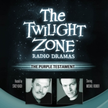 The Purple Testament, eAudiobook MP3 eaudioBook
