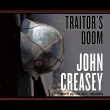 Traitor's Doom, eAudiobook MP3 eaudioBook