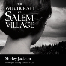 The Witchcraft of Salem Village, eAudiobook MP3 eaudioBook
