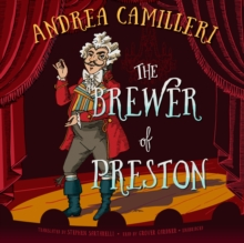 The Brewer of Preston, eAudiobook MP3 eaudioBook