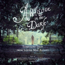 A Whisper in the Dark, eAudiobook MP3 eaudioBook