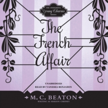 The French Affair, eAudiobook MP3 eaudioBook