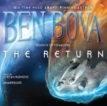 The Return, MP3 eaudioBook