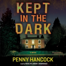Kept in the Dark, MP3 eaudioBook