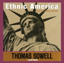 Ethnic America : A History, MP3 eaudioBook
