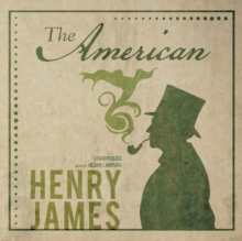 The American, MP3 eaudioBook