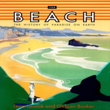 The Beach, eAudiobook MP3 eaudioBook