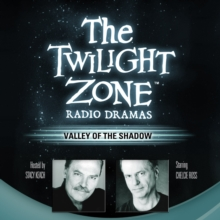 Valley of the Shadow, MP3 eaudioBook