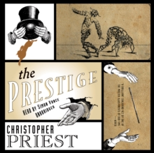 The Prestige, eAudiobook MP3 eaudioBook