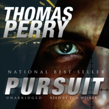 Pursuit, eAudiobook MP3 eaudioBook