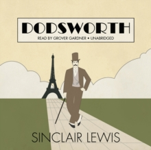 Dodsworth, eAudiobook MP3 eaudioBook