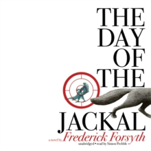 The Day of the Jackal, MP3 eaudioBook
