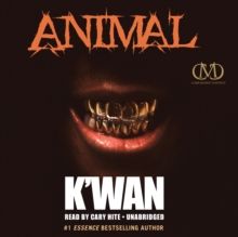Animal, eAudiobook MP3 eaudioBook
