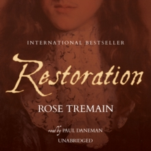 Restoration, eAudiobook MP3 eaudioBook