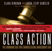 Class Action : The Landmark Case That Changed Sexual Harassment Law, eAudiobook MP3 eaudioBook