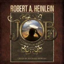 Job : A Comedy of Justice, eAudiobook MP3 eaudioBook