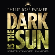 Dark Is the Sun, MP3 eaudioBook
