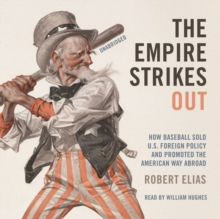 The Empire Strikes Out, eAudiobook MP3 eaudioBook