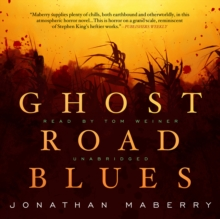 Ghost Road Blues, eAudiobook MP3 eaudioBook