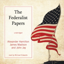 The Federalist Papers, MP3 eaudioBook