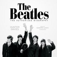 The Beatles, eAudiobook MP3 eaudioBook