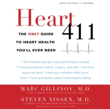 Heart 411, eAudiobook MP3 eaudioBook