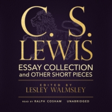 C. S. Lewis : Essay Collection and Other Short Pieces, MP3 eaudioBook