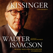Kissinger, eAudiobook MP3 eaudioBook