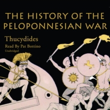 The History of the Peloponnesian War, MP3 eaudioBook