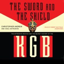 The Sword and the Shield, eAudiobook MP3 eaudioBook