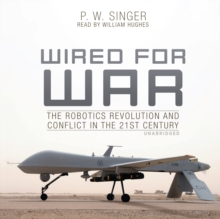 Wired for War, eAudiobook MP3 eaudioBook