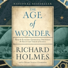 The Age of Wonder, eAudiobook MP3 eaudioBook