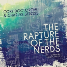 The Rapture of the Nerds, eAudiobook MP3 eaudioBook