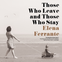 Those Who Leave and Those Who Stay, eAudiobook MP3 eaudioBook
