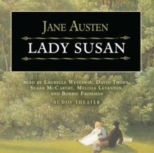 Lady Susan, eAudiobook MP3 eaudioBook