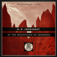 At the Mountains of Madness, eAudiobook MP3 eaudioBook