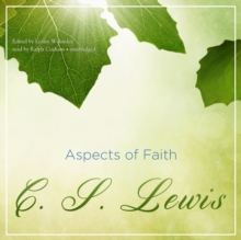 Aspects of Faith, eAudiobook MP3 eaudioBook