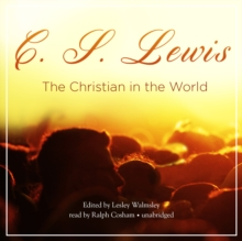 The Christian in the World, eAudiobook MP3 eaudioBook