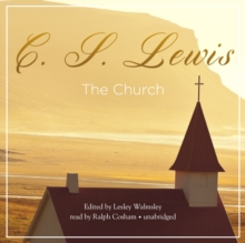 The Church, eAudiobook MP3 eaudioBook