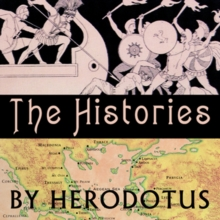 The Histories, MP3 eaudioBook