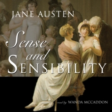 Sense and Sensibility, MP3 eaudioBook